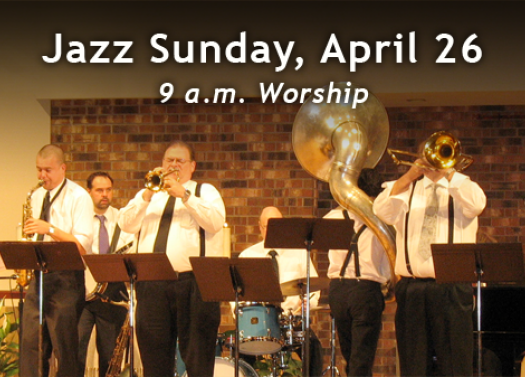 Jazz Sunday 2015