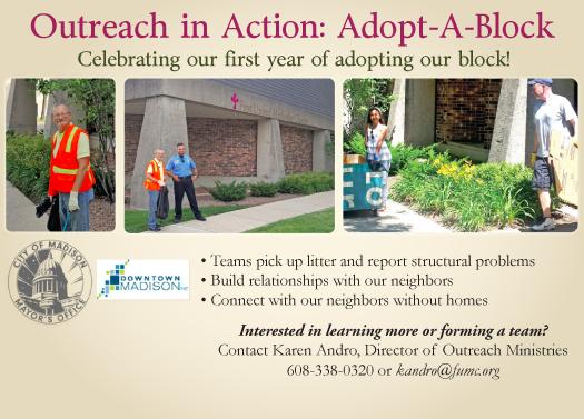 Adopt A Block 2016