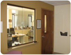 The Church Office is located on second floor, just opposite the elevator.