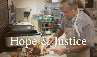 Hope & Justice