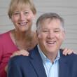 James & Paula Benson